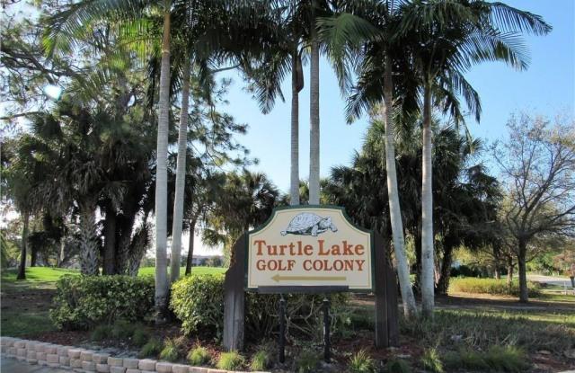 200 Turtle Lake CT - 200 Turtle Lake Court, Collier County, FL 34105