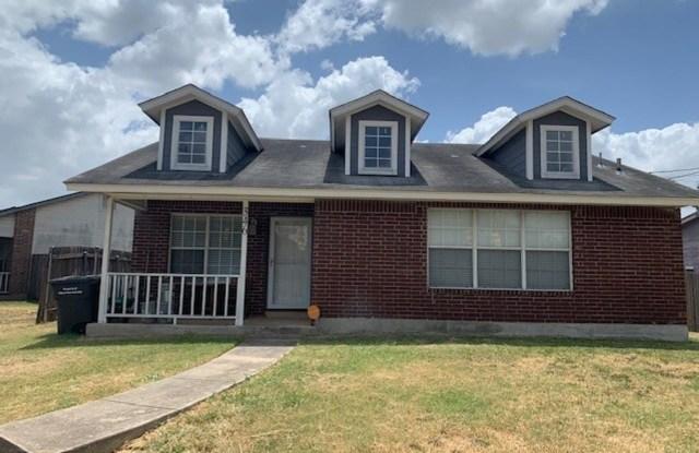 346 Hedges St - 346 Hedges Street, San Antonio, TX 78203