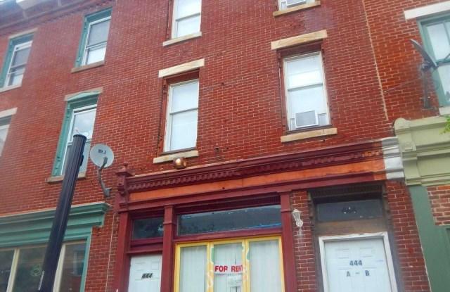 444 S BROADWAY - 444 Broadway, Camden, NJ 08103