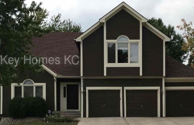 5212 North Jefferson Street - 5212 N Jefferson St, Kansas City, MO 64118