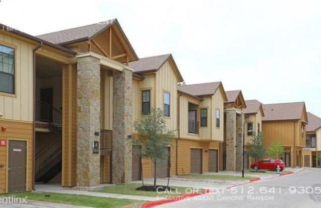 5014 Rowena Ave - 5014 Rowena Avenue, Austin, TX 78751