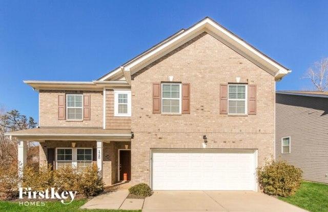 1720 Swan Drive - 1720 Swan Drive, Mecklenburg County, NC 28216