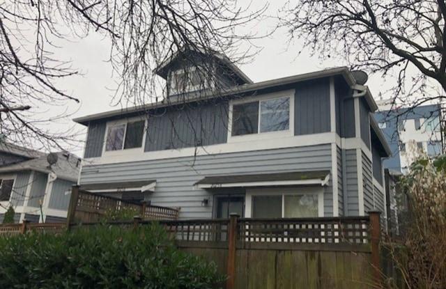 2025 S Main St.  Unit A - 2025 South Main Street, Seattle, WA 98144