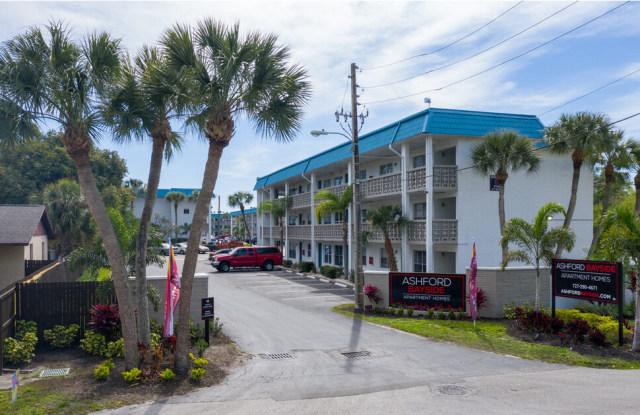 Ashford Bayside Apartment Homes - 5870 58th Way North, St. Petersburg, FL 33709