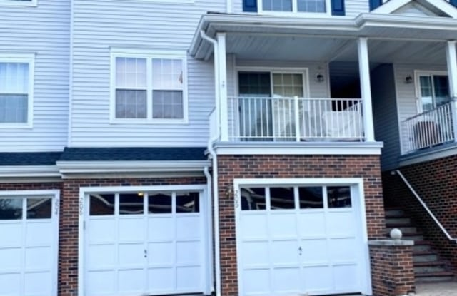 206 SHEFFIELD CT - 206 Sheffield Court, Morris County, NJ 07834