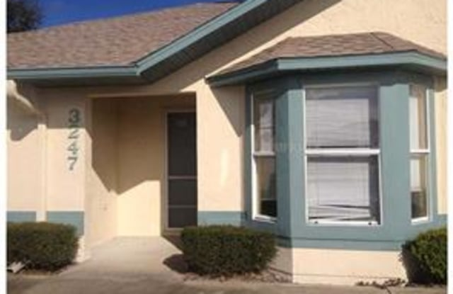 3247 Villaway Circle - 3247 Villa Way Cir, St. Cloud, FL 34772