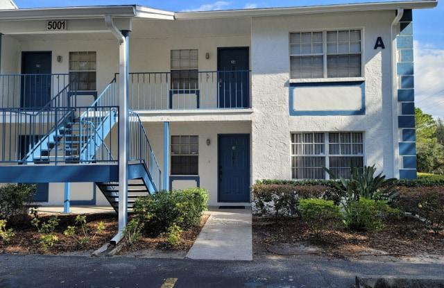 5001 Bordeaux Village Place, Unit 201 - 5001 Bordeaux Village Place, Hillsborough County, FL 33617