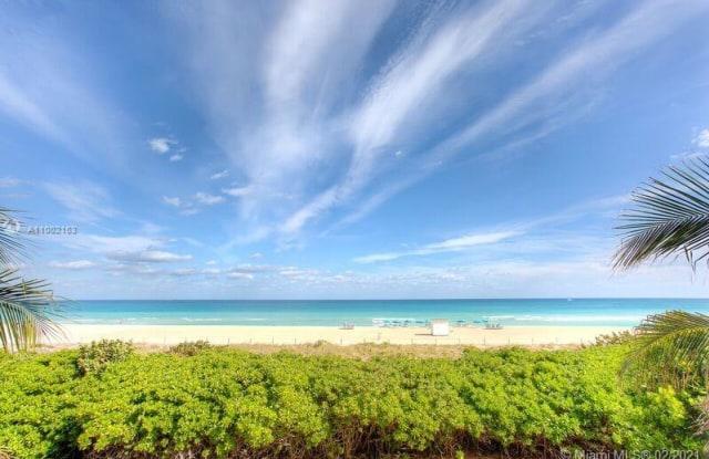 5701 NE Collins Ave - 5701 Collins Ave, Miami Beach, FL 33140