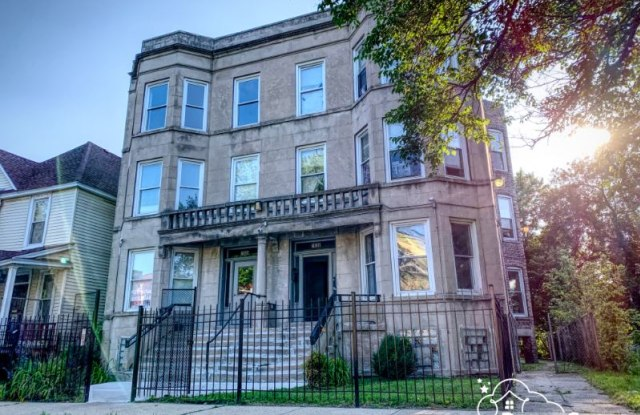 7036 S Yale Ave 2 - 7036 S Yale Ave, Chicago, IL 60621