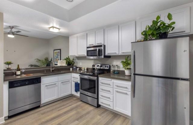 Harbor Pointe Apartments - 32762 Pointe Sutton, Dana Point, CA 92629