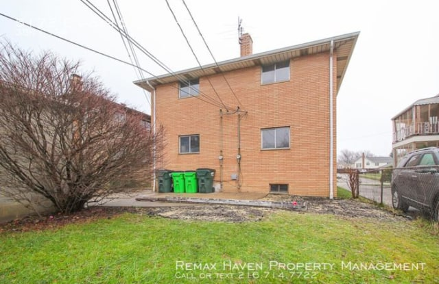 5172 E 98th St - 5172 East 98th Street, Garfield Heights, OH 44125