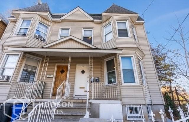 154 North 6th Street - 154 North 6th Street, Newark, NJ 07107