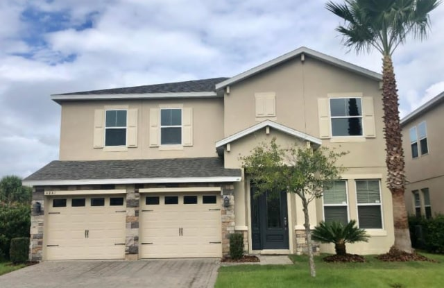 """4941 Maple Park Street - 4941 Maple Park Street, Orlando, FL 32811"""