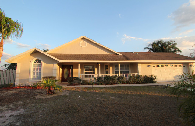 110 Bent Oak Loop - 110 Bent Oak Loop, Polk County, FL 33837