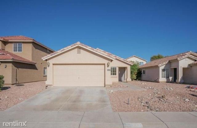 22030 W Solano Dr Hse - 22030 West Solano Drive, Buckeye, AZ 85326