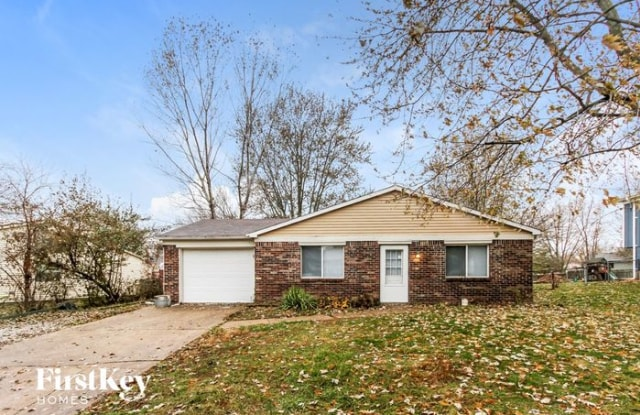 7620 Ardwell Court - 7620 Ardwell Court, Indianapolis, IN 46237