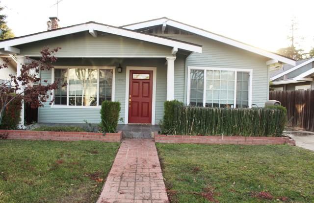 """""""1645 Villa Street - 1645 Villa Street, Mountain View, CA 94041"""""""