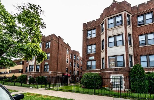 8241 S Ellis - 8241 S Ellis Ave, Chicago, IL 60619