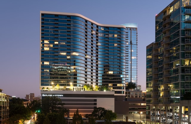 The Dagny Atlanta Ga Apartments For Rent