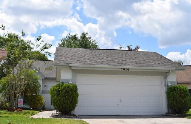 5814 PLUMTREE COURT - 5814 Plumtree Court, Williamsburg, FL 32821
