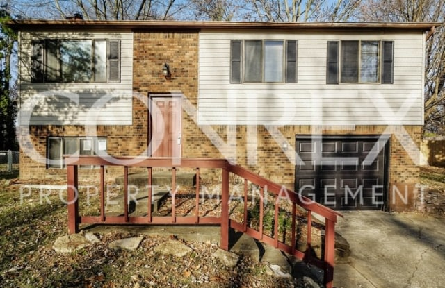 """""""7818 Inverness Court - 7818 Inverness Court, Indianapolis, IN 46237"""""""
