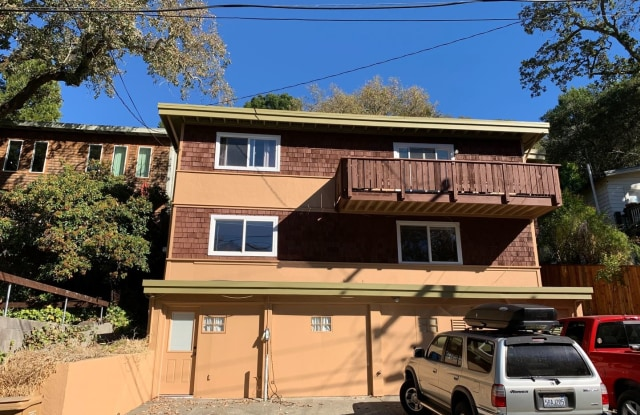"""""""89 Meernaa Avenue - 89 Meernaa Avenue, Fairfax, CA 94930"""""""