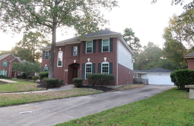 5003 Cottage Glen Court - 5003 Cottage Glen Court, Houston, TX 77345