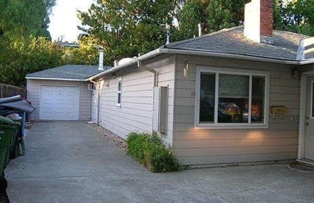 562 Kelly Way - 562 Kelly Way, Palo Alto, CA 94306