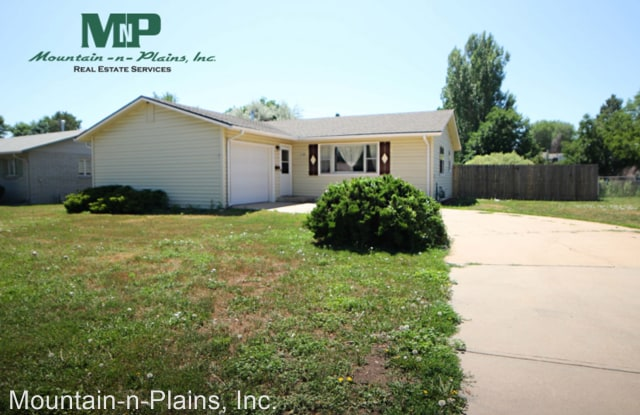 2105 Clearview Avenue - 2105 Clearview Avenue, Fort Collins, CO 80521