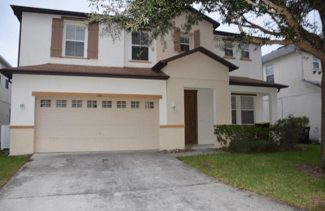 """""""112 Bay Leaf Ln - 112 Bay Leaf Lane, Polk County, FL 33896"""""""