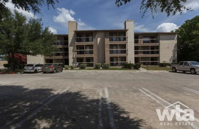 1348 Thorpe Ln. - 1348 Thorpe Lane, San Marcos, TX 78666