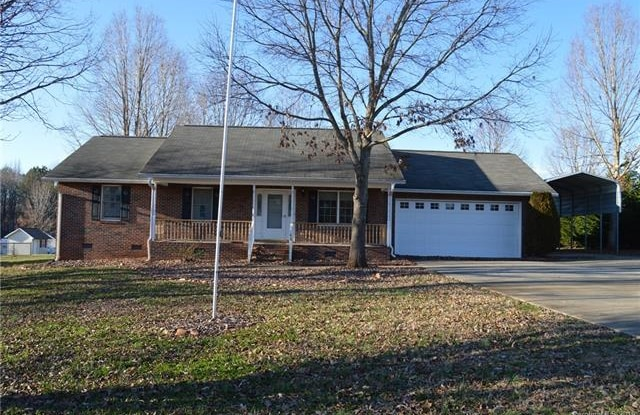 401 Miller Farm Road - 401 Miller Farm Road, Iredell County, NC 28625