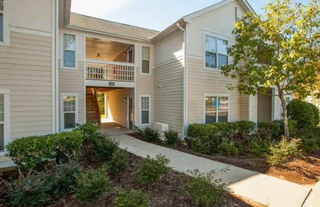 Village on Hill Street - 2404 Hill St, Raleigh, NC 27604