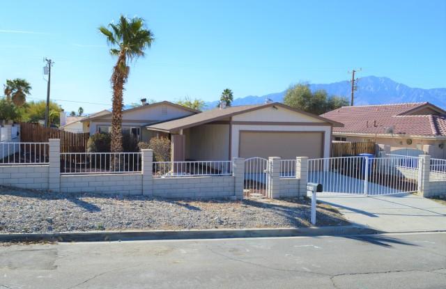 66145 Avenida Cadena - 66145 Avenida Cadena, Desert Hot Springs, CA 92240
