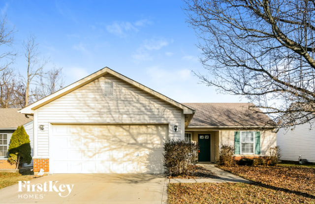 5226 Sweet River Way - 5226 Sweet River Way, Indianapolis, IN 46221