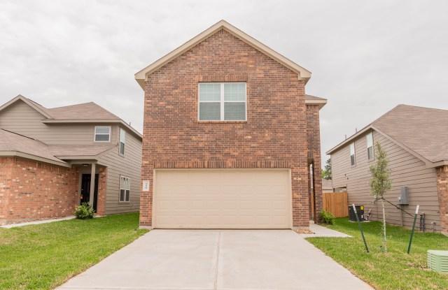 516 Meadow Park Lane - 516 Meadow Park Ln, Montgomery County, TX 77378