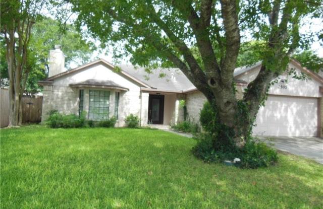 2505 Hidden Grove Lane - 2505 Hidden Grove Lane, Schertz, TX 78154