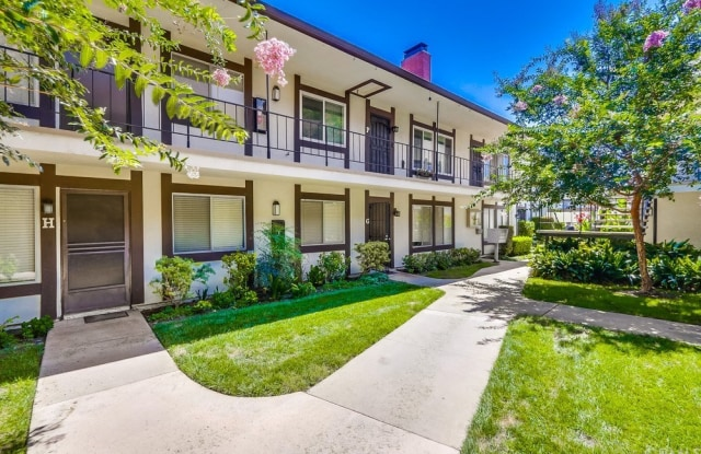 15510 Williams Street - 15510 Williams Street, Tustin, CA 92780