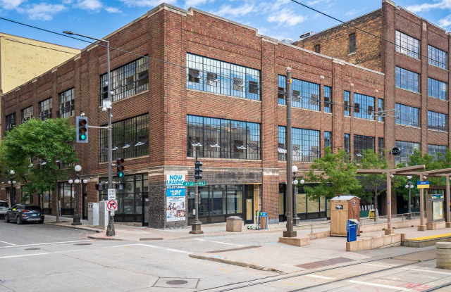 340 Sibley Street Lofts St Paul Mn Apartments For Rent