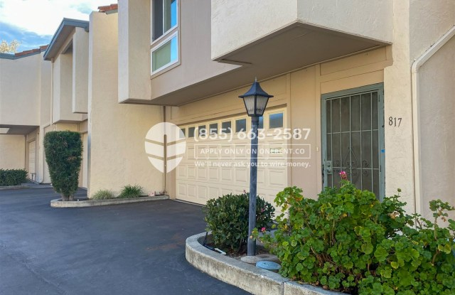 817 Kingfisher Terrace - 817 Kingfisher Terrace, Sunnyvale, CA 94087