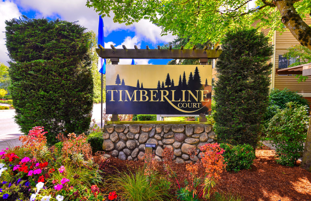 Timberline Court - 1020 112th St SW, Everett, WA 98204