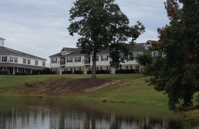 510 Little River Farm Boulevard - 510 Little River Farm Boulevard, Carthage, NC 28327
