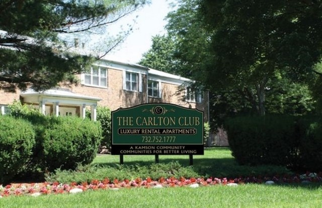 Carlton Club Apartments - 186 Carlton Club Dr, Piscataway, NJ 08854