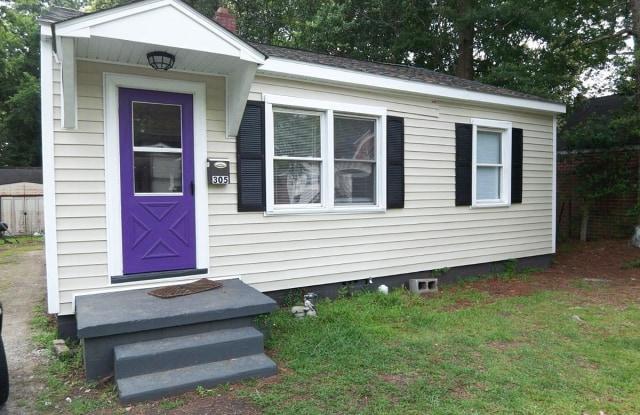305 S Elm Street - 305 South Elm Street, Greenville, NC 27858