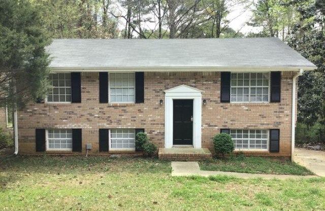 1641 Elm Ridge Way - 1641 Elm Ridge Way, DeKalb County, GA 30083
