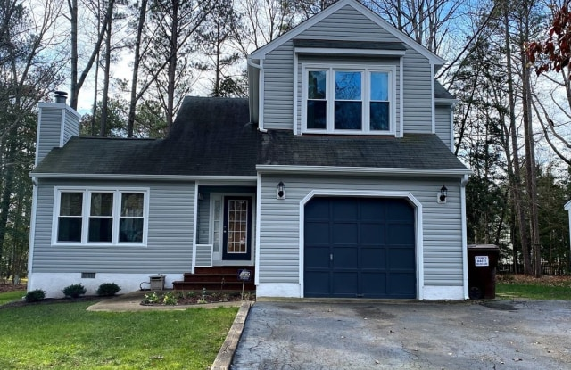 1720 Winters Hill CIR - 1720 Winters Hill Circle, Rockwood, VA 23236
