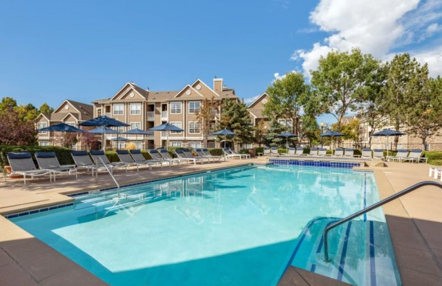 The Estates at Tanglewood - 581 W 123rd Ave, Westminster, CO 80234