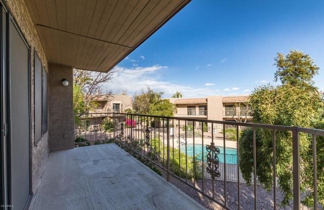 16616 E PALISADES Boulevard - 16616 East Palisades Boulevard, Fountain Hills, AZ 85268