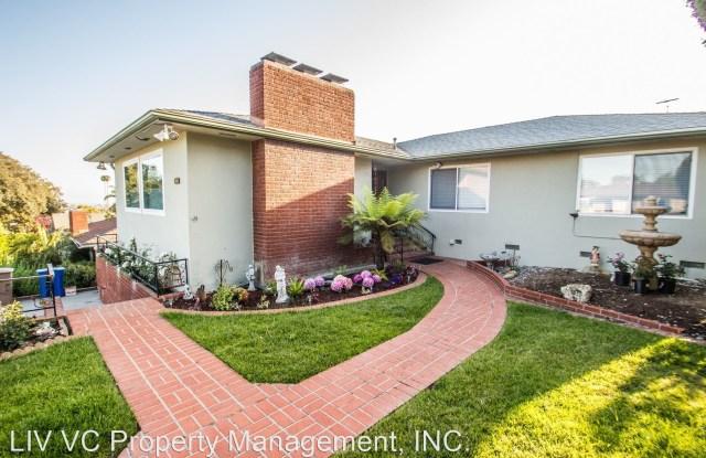 317 Carol Drive - 317 Carol Drive, Ventura, CA 93003