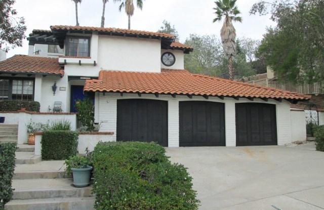 4774 Jeffer Lane - 4774 Jeffer Lane, Casa de Oro-Mount Helix, CA 91941